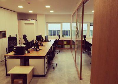 Naše pisarne v podjetju Advise d.o.o.